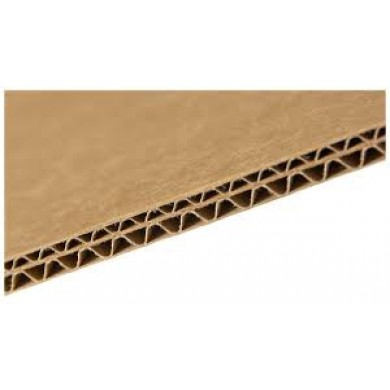 Cartone per spedizioni doppia onda cicerone imballaggi for Pannelli di cartone