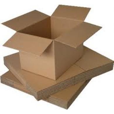 scatole per traslochi a 1 onda