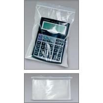 SACCHETTO CON CHIUSURA GRIP MIS.7x10-CONFEZIONE DA 200 PZ.-