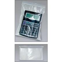 SACCHETTO CON CHIUSURA GRIP MIS.10x15-CONFEZIONE DA 100 PZ.-