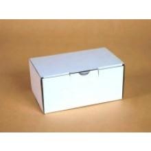 scatole fustellate bianca